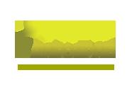 Логотип для магазина «Благотрав» (лекарственные травы, настойки, сборы). Автор: di56.ru - дизайнер Дмитрий Ковалёв