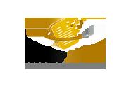 Логотип для онлайн-сервиса по генерации документов «Контрагент». Автор: di56.ru - дизайнер Дмитрий Ковалёв
